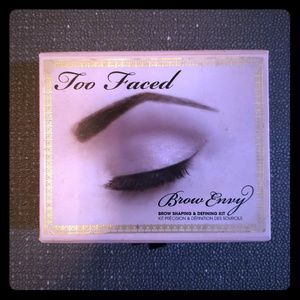 EYEBROW ENVY BY TOO FACED